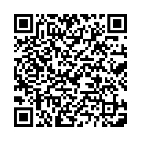 QR link for The Role of Public Libraries in the Media Society : Abstract