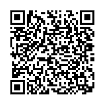 QR link for The Advocacy Centers Mission